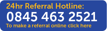 Referral Hotline