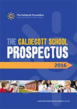 Caldecott Prospectus 2016