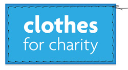 Clothes For Charity & Caldecott