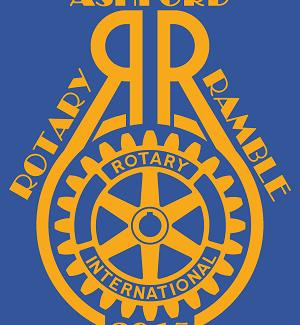 Ashford Rotary Ramble 2015