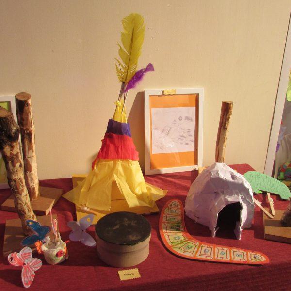 Arts Week at The Caldecott School