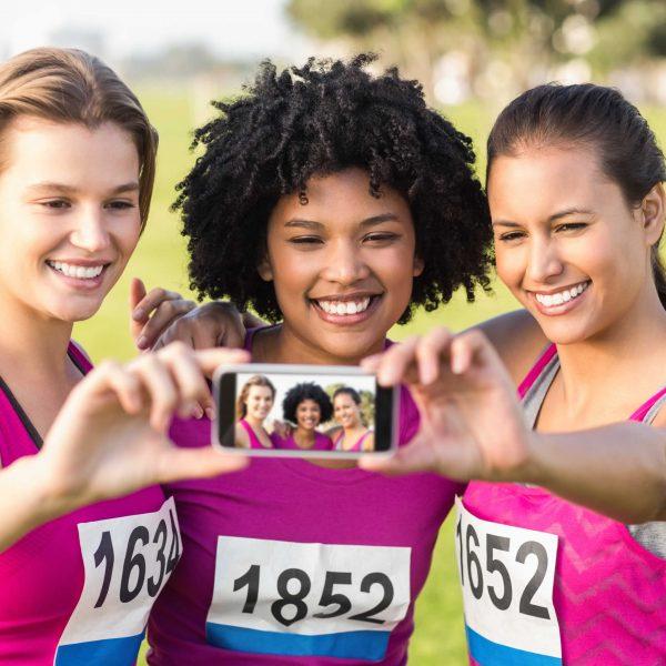 Run a marathon or half marathon?