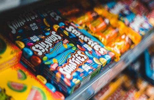 Caldecott's Sweet Shop Experience