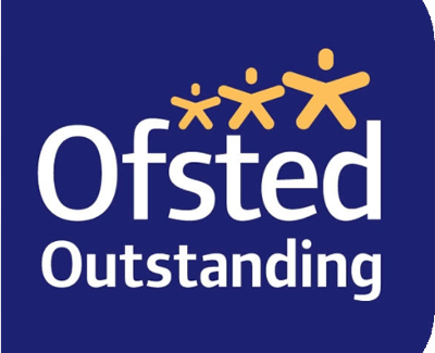 Ofsted Outstanding Recognition